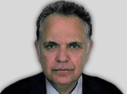 Dimitris Georgopoulos